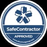 Aclumus Safe Contractor logo